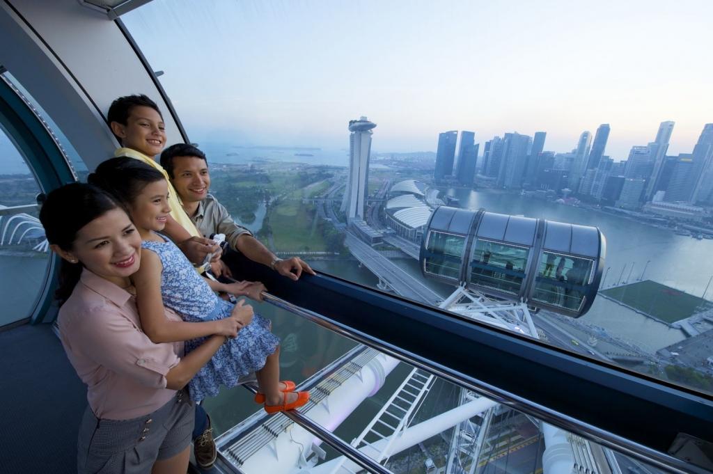 写真提供:シンガポール政府観光局