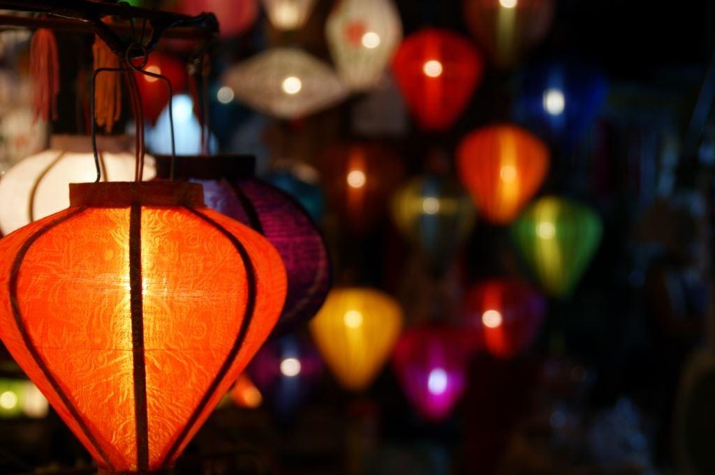 世界のかわいい街 ベトナム・ホイアン