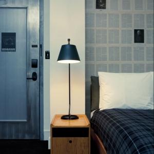 ニューヨーク「ACE HOTEL NEW YORK(エースホテル)」