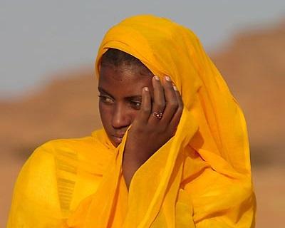 Ž2016年注目の旅先 エチオピア