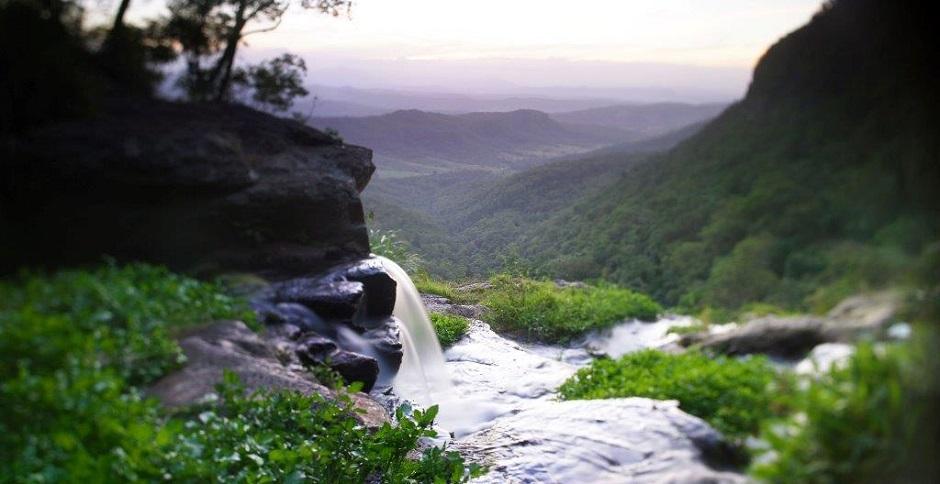 スプリングブルック国立公園
