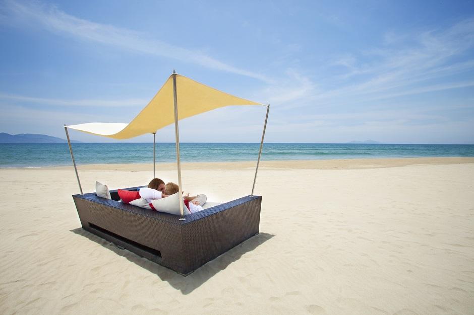 おすすめの東南アジアビーチ ベトナム・ダナン