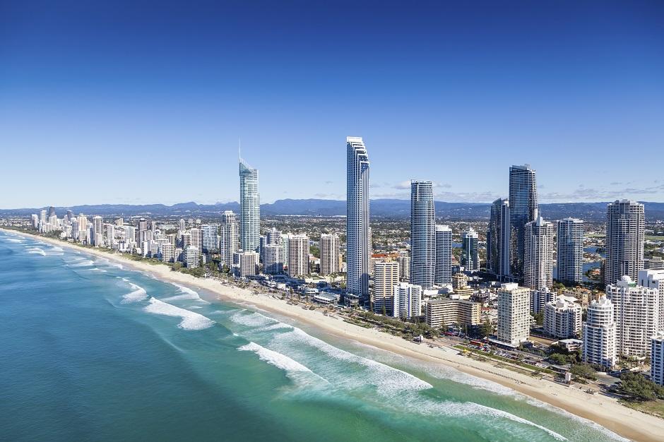 オーストラリア随一のリゾート