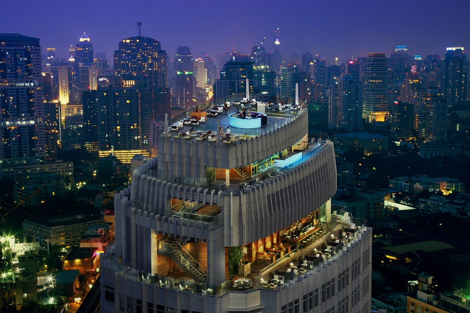 Marriott sukhumvit 57 - 0003