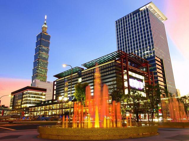 ゴールデンウィーク人気の旅先:台湾 台北
