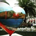【mimurang さん/アメリカ】 サンフランシスコの思い出 #unionsquare #ユナイテッドは大阪と30年 #タビジョ