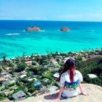 【i_am_221 さん】 Who wouldn't want to live here?? ?????? ずっとここにいたい! ずっとこの気候がいいです^^ * #ハワイ#カイルア#絶景#ラニカイビーチ #マイカイ#チャリ#サンダル#タビジョ #Hawaii#honolulu#Kailua#Lanikai#Beach #bike#vacation#amazing#beautiful#aloha
