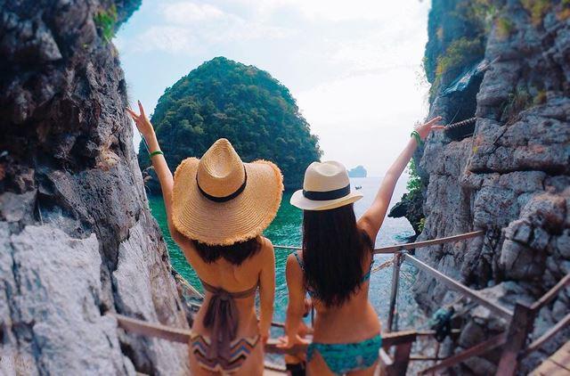 タイ ピピ島