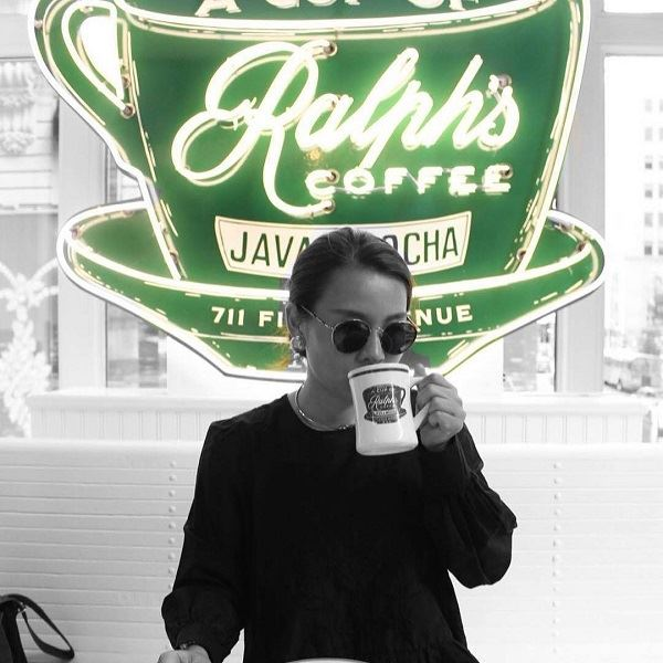 NEWYORK RALPH'S COFFEE SHOP