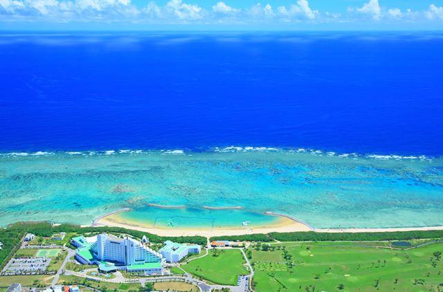 沖縄 ANAインターコンチネンタル石垣リゾート