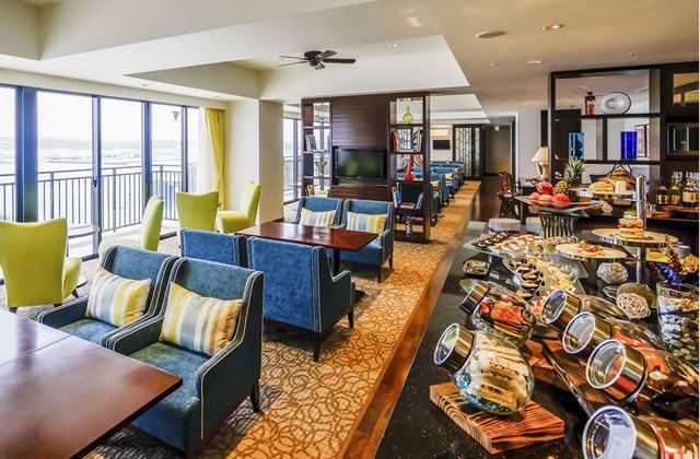 沖縄 サザンビーチホテル&リゾート沖縄