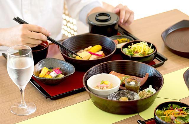 沖縄 サザンビーチホテル&リゾート沖縄 朝食