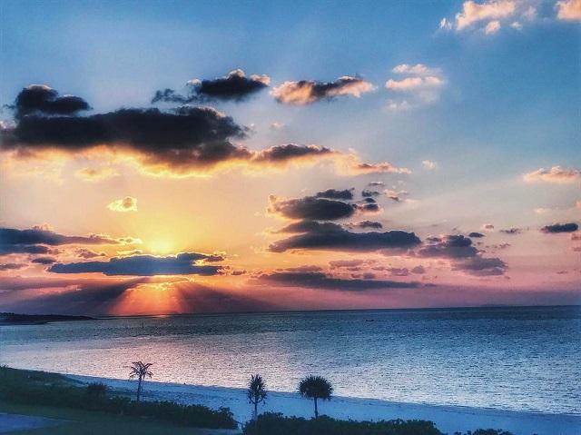 イーフビーチ 久米島