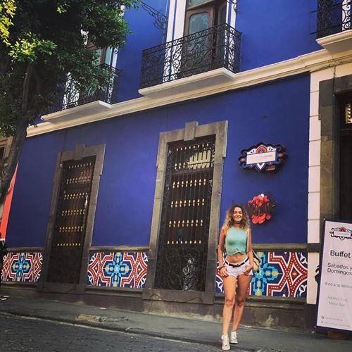 メキシコのフォトジェニックスポット9位:プエブラ