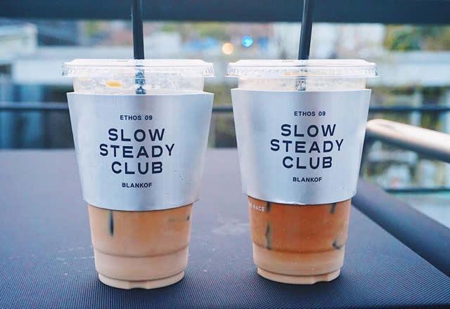 韓国・ソウルのフォトジェニックスポット<サンチョンドンエリア>SLOW STEADY CLUB