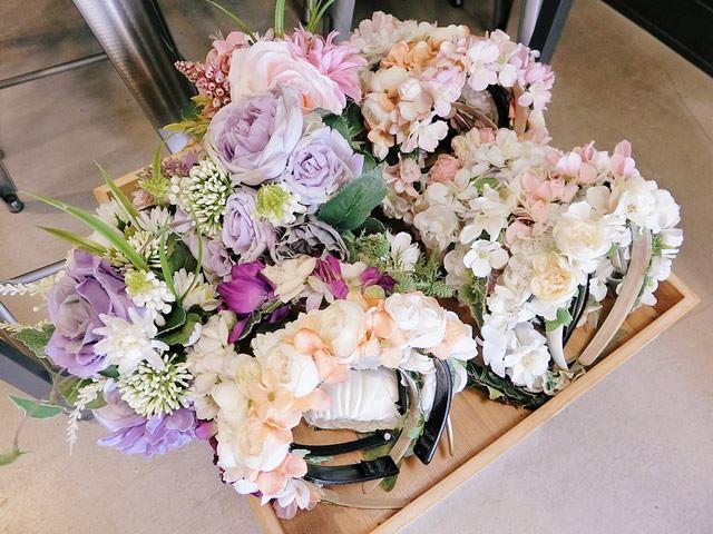 ソウルのフォトジェニックなカフェ「flower cafe lovin'her」