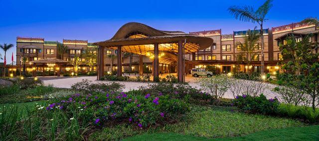 香港ディズニーリゾート直営ホテル「ディズニー・エクスプローラーズ・ロッジ」
