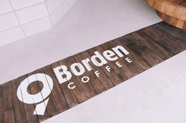 9BORDEN COFFEE