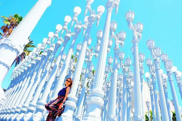 ラクマ/ロサンゼルス・カウンティ美術館