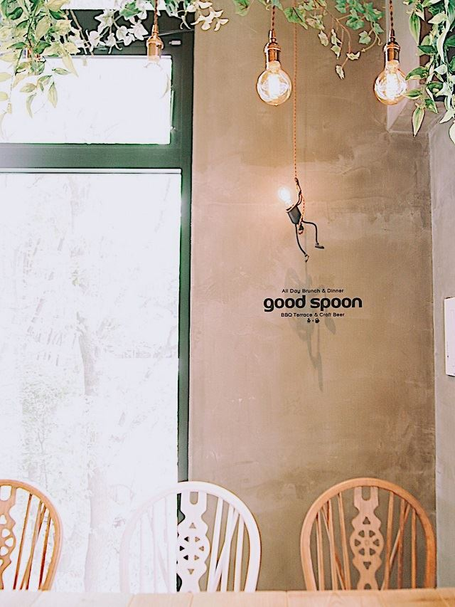 GOOD SPOON JO-TERRACE OSAKA