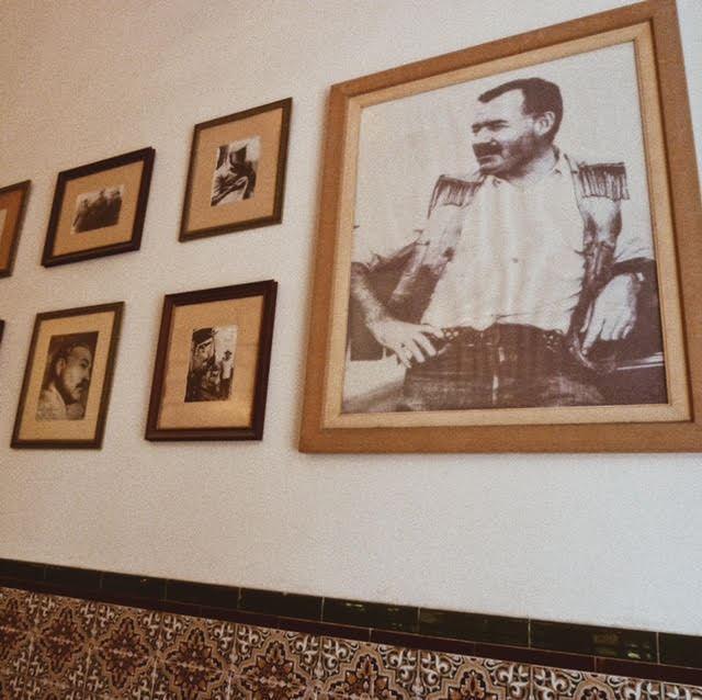 キューバ ホテル・アンボスムンボス