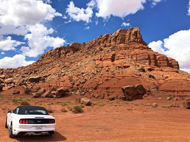ラスベガス「Marble Canyon(マーブル・キャニオン)」