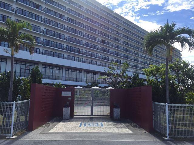 沖縄「サザンビーチホテル&リゾート沖縄」