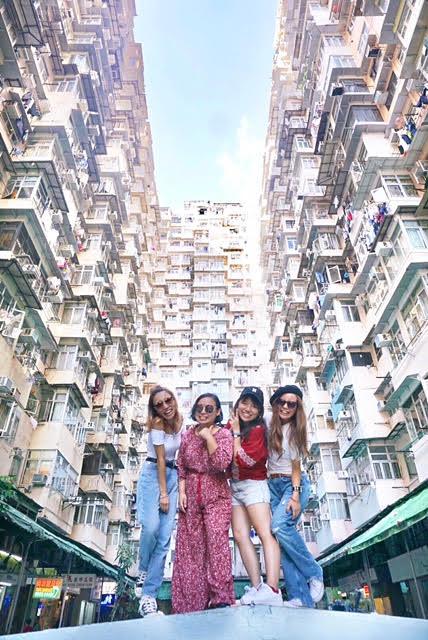 香港 鰂魚涌