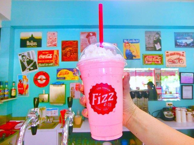 FIZZ&CO