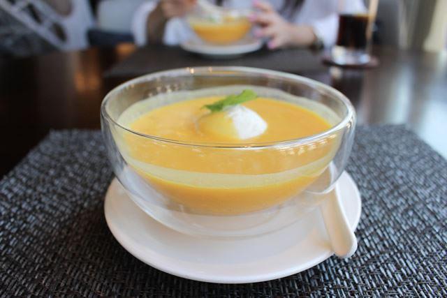 世界遺産 マカオ「パリジャン・マカオ」レストラン「La Chine」