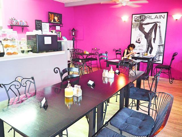 ハワイ島「フレンチマンズ・カフェ(FRENCHMAN'S CAFE)」