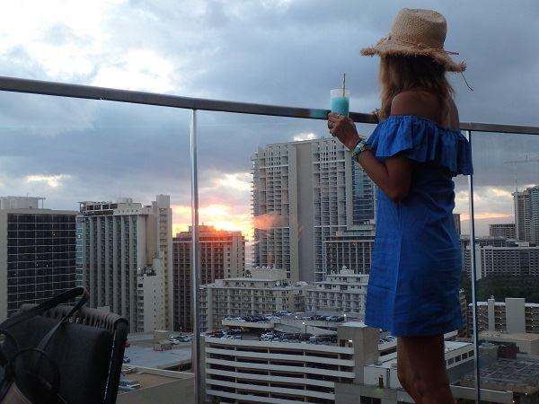 最新で等身大の女子旅タビジョマガジン ハワイ