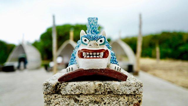 沖縄 石垣島 はいむるぶし ビーチテラス