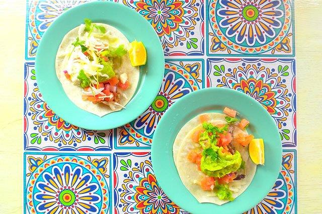 サイパン Loco&Taco