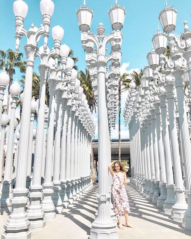 ロサンゼルスカウンティー美術館