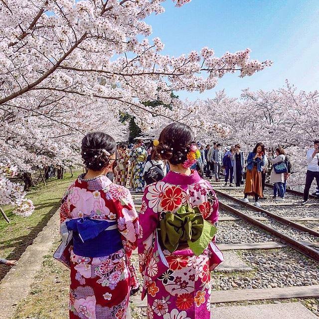 京都 蹴上インクライン