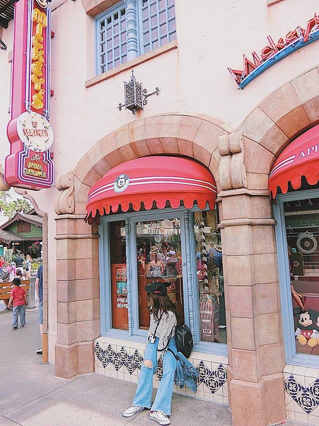 フロリダ ウォルト・ディズニー・ワールド・リゾート ハリウッドスタジオ
