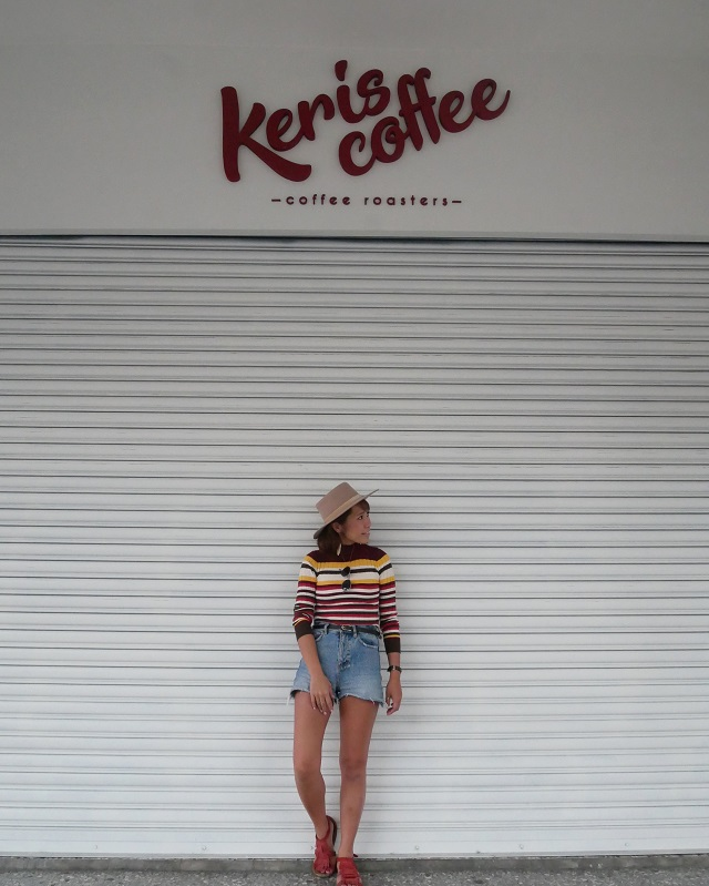 KERIS COFFEE