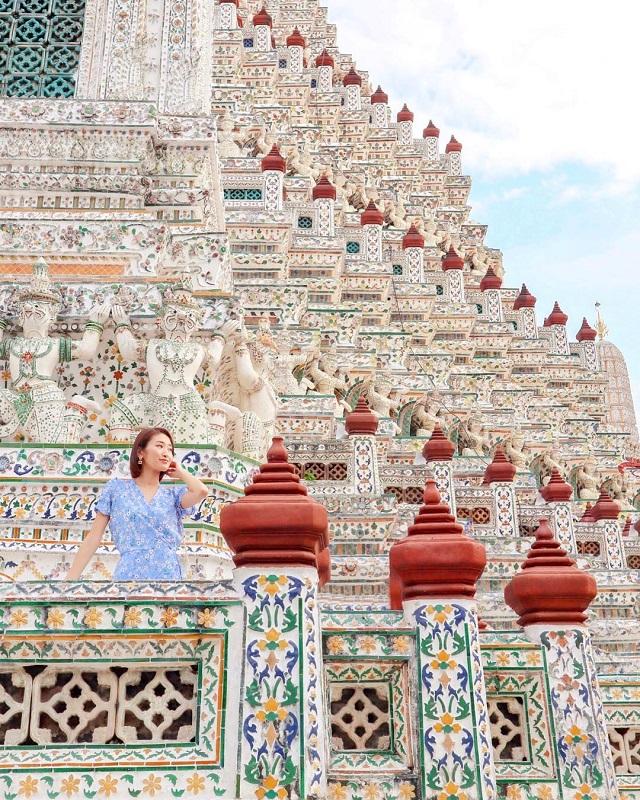 タイ ワットアルン