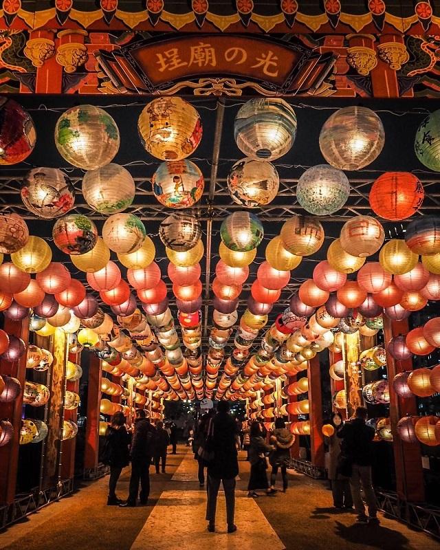OSAKA光のルネサンス 2018~光の交流プログラム