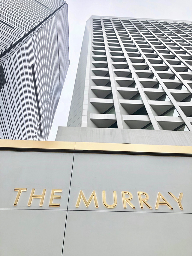 THE MURRAY A NICCOLO HOTEL HONG KONG