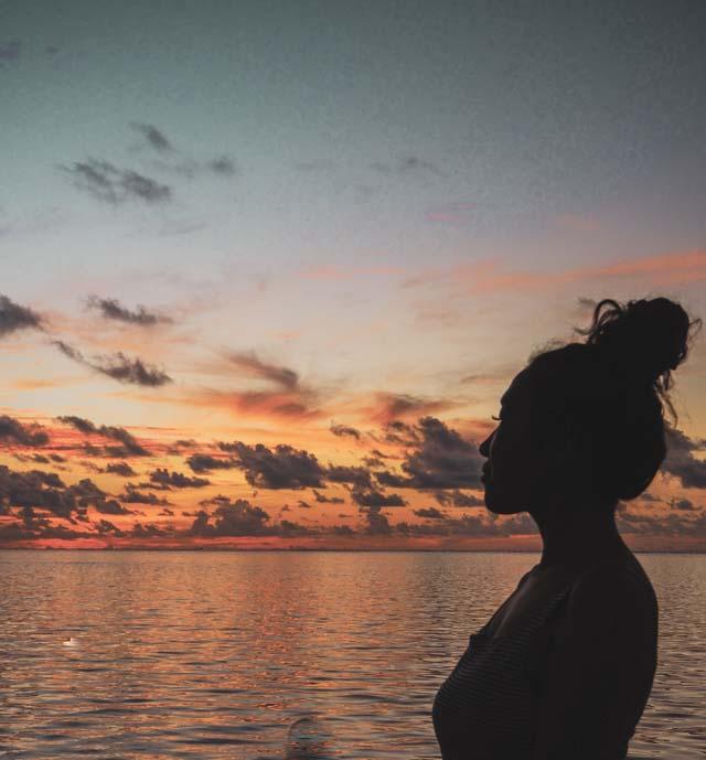 マナヴァビーチ リゾートアンドスパ