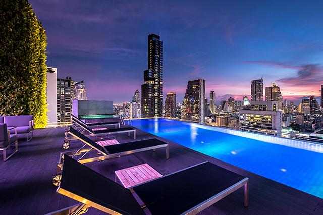 アマラ バンコクホテル